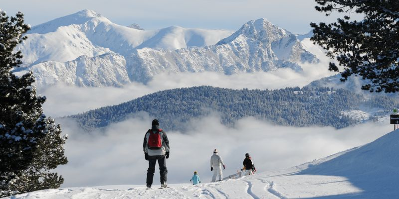ax 3 domaines, sejour, ski, ariege, pyrenees, vallees d'ax