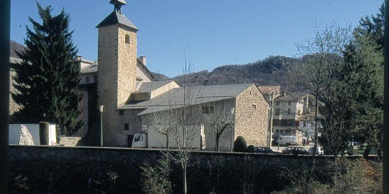 ax les thermes, ariege, pyrenees, cure thermale